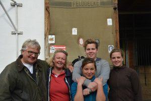 Familie-Dobretsberger