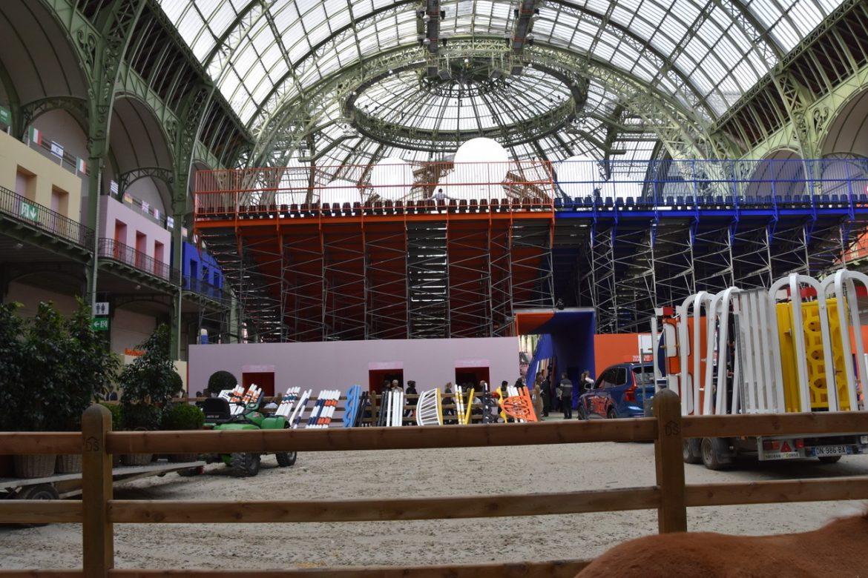 Galerie d'Art Saut Hermès